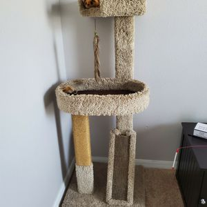 Cat Tower for Sale in Plant City, FL