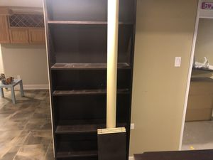 "Bookshelves. 3 in total. 31.5"" by 80"" x 11"" deep. for Sale in Chicago, IL"