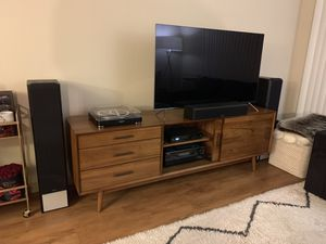 Onkyo/Infinity Home Theater for Sale in Walnut Creek, CA