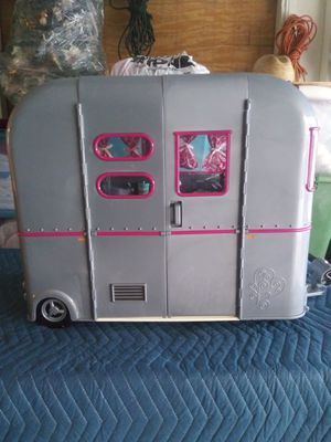 OG Barbie Girl Trailer for Sale in Tucson, AZ