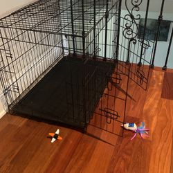 Dog Crate for Sale in Woodbridge Township,  NJ