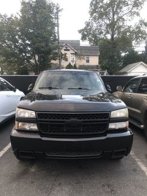 Chevy Silverado SS for Sale in Uniondale, NY