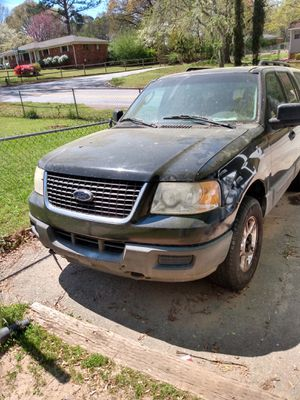 Ford Expedition 2006 oil pump Bad for Sale in Union City, GA