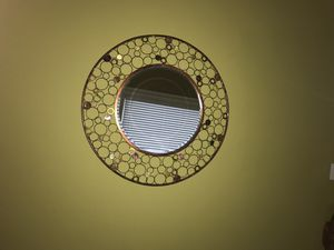 Wall mirror for Sale in Bedford Park, IL