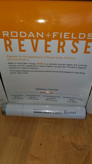 RODAN AND FIELDS SKIN CARE PRODUCTS! for Sale in Chicago, IL