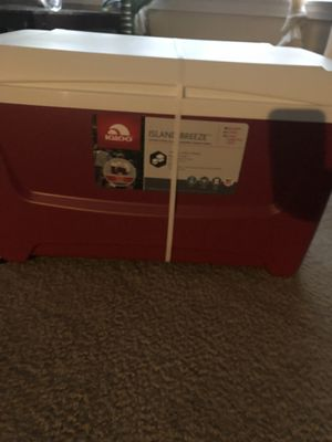 Cooler for Sale in Durham, NC
