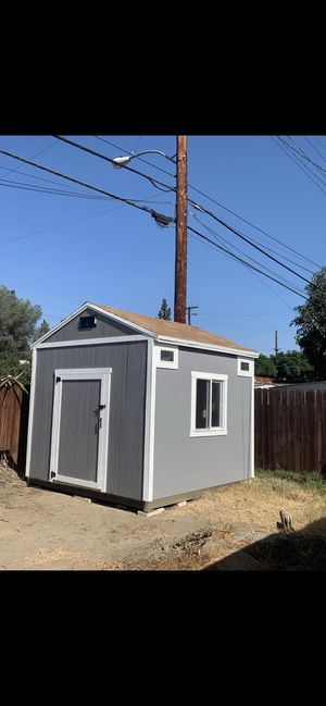 10x10 shed for Sale in Santa Fe Springs, CA