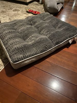 Large dog bed for sale for Sale in Great Falls, VA