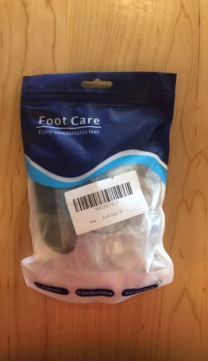 Foot Care (arch pad) for Sale in Cleveland, OH