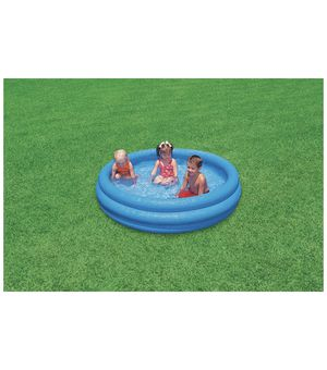 "Intex FBA_58446EP Crystal Blue Kids Outdoor Inflatable 66"" x 15""Swimming Pool, 8"" for Sale in Dana Point, CA"