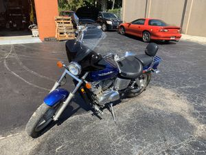 2001 Honda Shadow 1100 for Sale in Fort Myers, FL