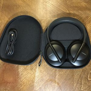 BOSE NC700 Wireless Bluetooth Noise Cancelling Headphones— Bose's Latest And Greatest for Sale in Aurora, CO