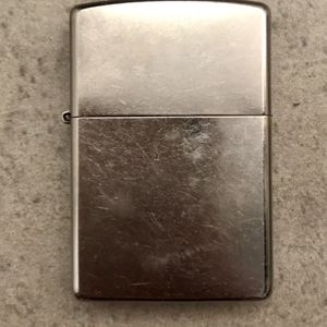 Zippo Lighter for Sale in Hollywood, FL