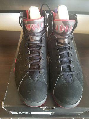 "Air Jordan 7 Retro ""Raptor"" for Sale in Denver, CO"