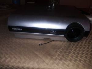 Proyector yamaha for Sale in Detroit, MI