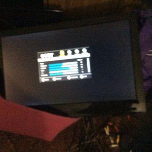 "23"" COBY flatscreen tv for Sale in Milton, FL"