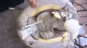 Vibration and musical bouncer for Sale in Tempe, AZ