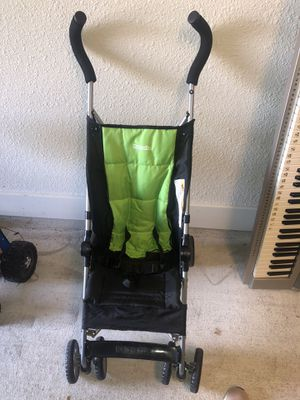 Stroller VERY CLEAN for Sale in Fulshear, TX