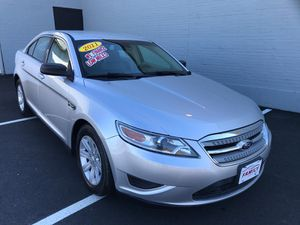 🚘🚘2011 Ford Taurus 119 miles $7,900🚘🚘 for Sale in Everett, MA