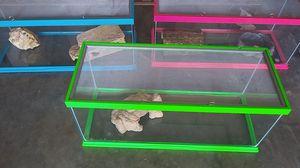 Aquarium/terrarium for Sale in Port St. Lucie, FL