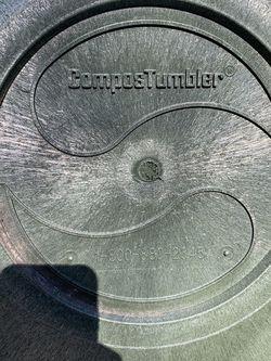 FREE Compost Tumbler for Sale in Palo Alto,  CA