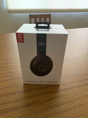 Beats Studio 3 Wireless for Sale in Allen Park, MI