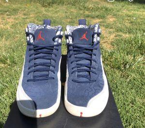 Jordan 12 (PRM) size 5.5 for Sale in Las Vegas, NV