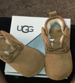 Ugg Boots Toddler for Sale in Washington, DC