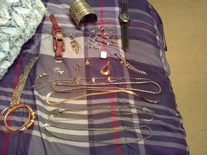 Silver jewelry for Sale in Tacoma, WA