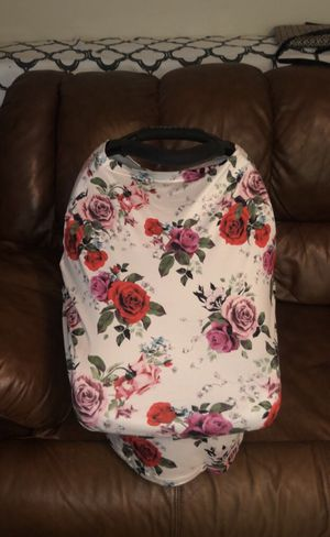 Baby car seat cover for Sale in Weslaco, TX