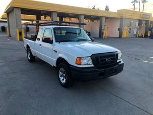 2005 Ford Ranger for Sale in Turlock, CA