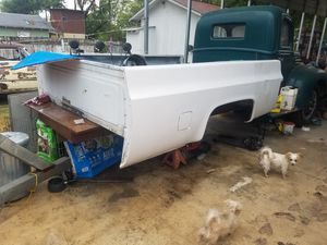 Truck bed for Sale in San Antonio, TX