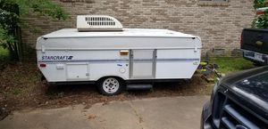 Pop up camper for Sale in Conway, AR