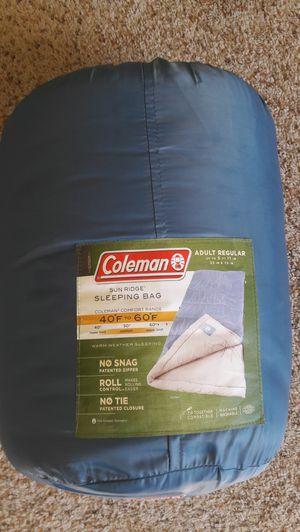Sleeping bags (adult, kid) for Sale in Tampa, FL
