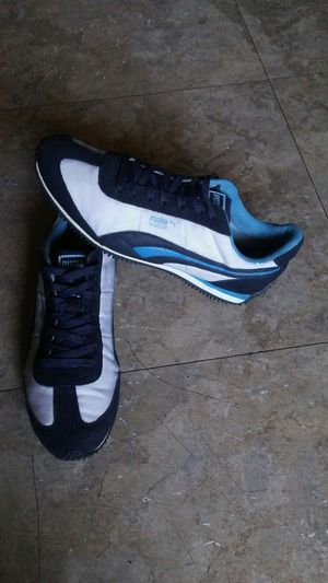 Shoes puma size 10 for men chequen mis ofertas👠👗👗👖👟👜👠👡 for Sale in Los Angeles, CA