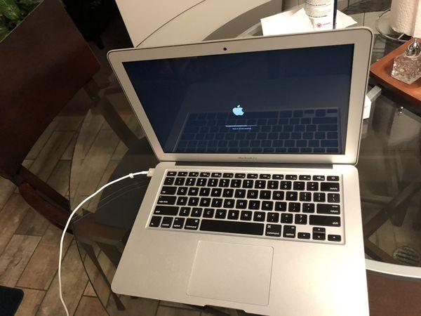 """MacBook Air 13"""" model 2017 128gb"""