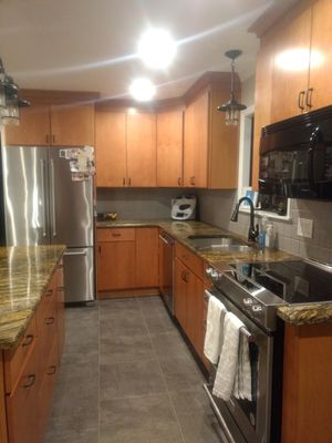 Merillat Kitchen Cabinets for Sale in Rochester, MI