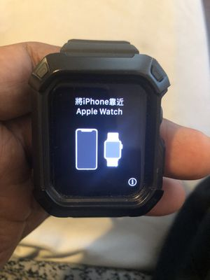 Apple Watch series 1 for Sale in Farmville, VA