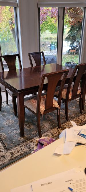 Kitchen table for Sale in Williamsville, NY