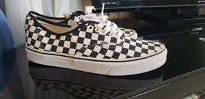 Checker Board Van's 9.5 for Sale in Clearwater, FL