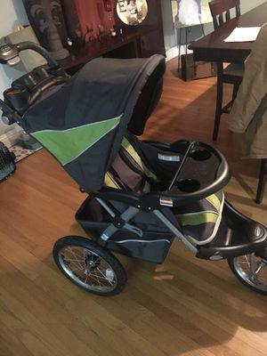 Stroller carriola for Sale in Belleville, IL