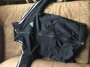 Adidas womens jacket for Sale in Superior Charter Township, MI