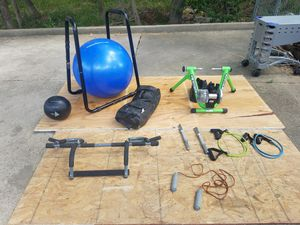 Workout Equipment for Sale in Buda, TX