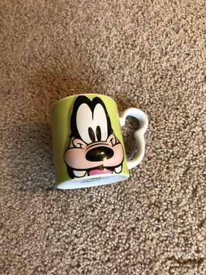 Disney Goofy Mug for Sale in Webster, TX