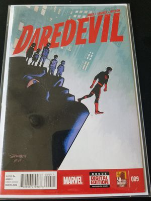 Daredevil #9 for Sale in Tracy, CA