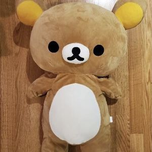 Rilakkuma toy for Sale in Dublin, OH