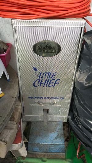 Fish smoker for Sale in Tacoma, WA