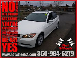 2007 BMW 3 Series for Sale in Vancouver, WA