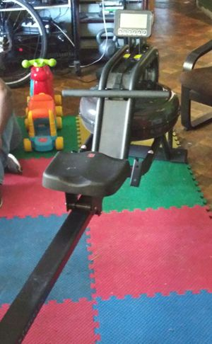 Water Rower Rowing Machine for Sale in Plantation, FL