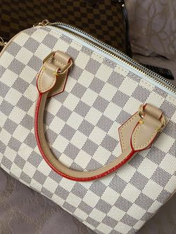 Checkered Tote for Sale in Humble,  TX